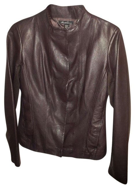 Preload https://img-static.tradesy.com/item/935557/kenneth-cole-burgundy-mahogany-reg-leather-jacket-size-8-m-0-0-650-650.jpg