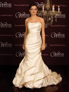 Winnie Couture Romonna (style 8329) Wedding Dress