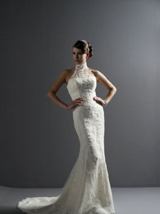 Justin Alexander Justin Alexander 8480 Wedding Dress