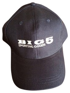big 5 New Big 5 Baseball Cap