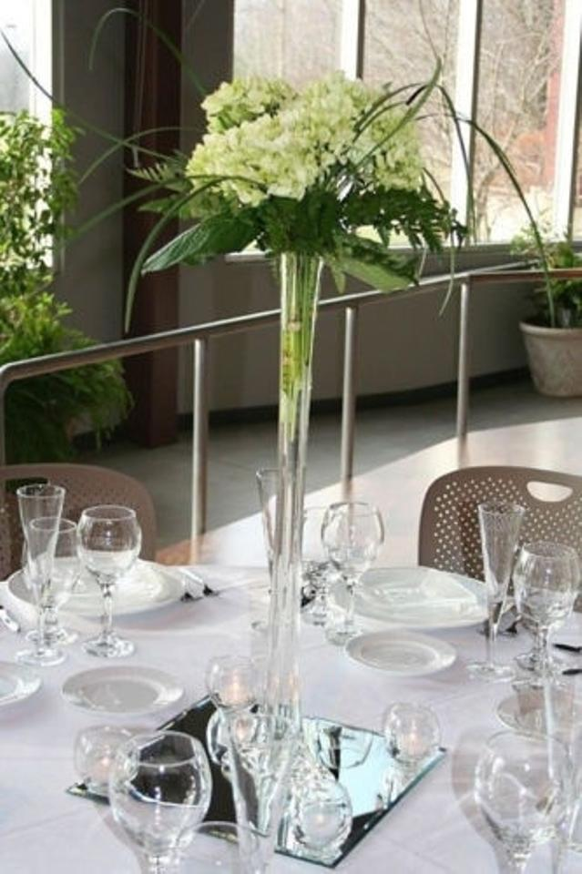 Your Choice Clear Black Or White Lot Of 24 24 Glass Eiffel Tower