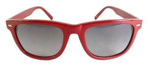 Tommy Hilfiger Tommy Hilfiger Red and White Checkered Sunglasses New