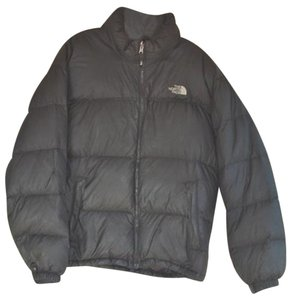 The North Face Puffer Men's Black Jacket