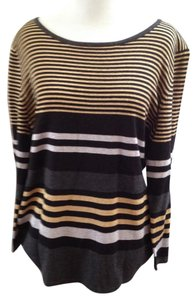 Cable & Gauge Career Cotton Sweater