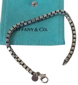 Tiffany & Co. Tiffany Silver Bracelet