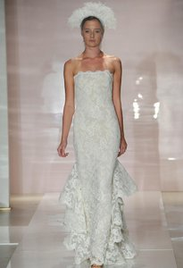 Reem Acra Carmen 5032 Wedding Dress