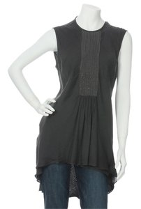 Brunello Cucinelli Silk Beaded Bc.ej0827.14 Tunic