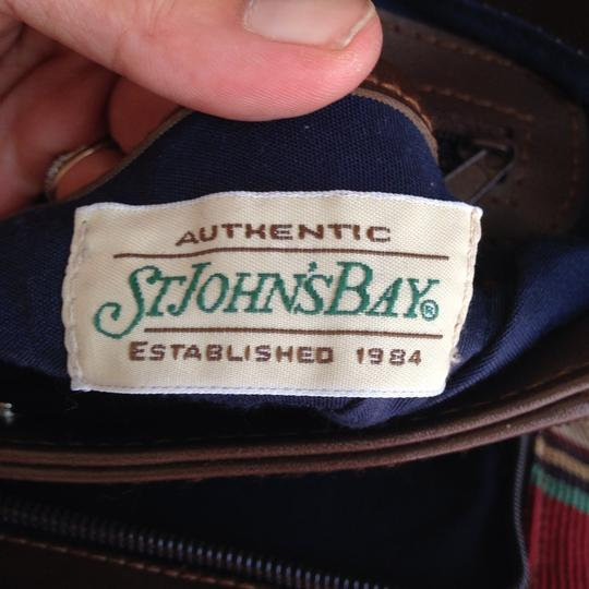 St. John's Bay Shoulder Bag