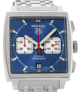 TAG Heuer Tag Heuer Monaco Automatic Chronograph Mens Watch CW2113