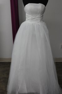 1205 Wedding Dress