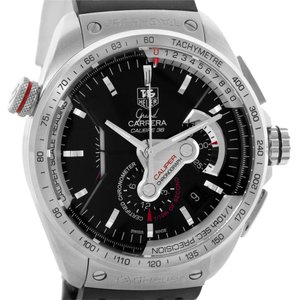 TAG Heuer Tag Heuer Grand Carrera Calibre 36 RS Caliper Mens Watch CAV5115