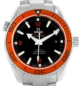 Omega Omega Seamaster Planet Ocean Co-Axial 45 mm Watch 232.30.46.21.01.002