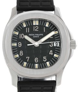 Patek Philippe Patek Philippe Aquanaut Midsize Rubber Strap Automatic Watch 5066A
