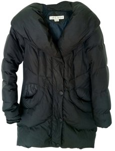 Larry Levine Modern Warm Winter Down Coat