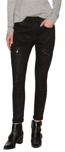 Hudson Relaxed Fit Jeans-Dark Rinse