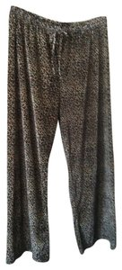 Other Loungewear Leopard Comfy Baggy Pants ANIMAL PRINT/LEOPARD