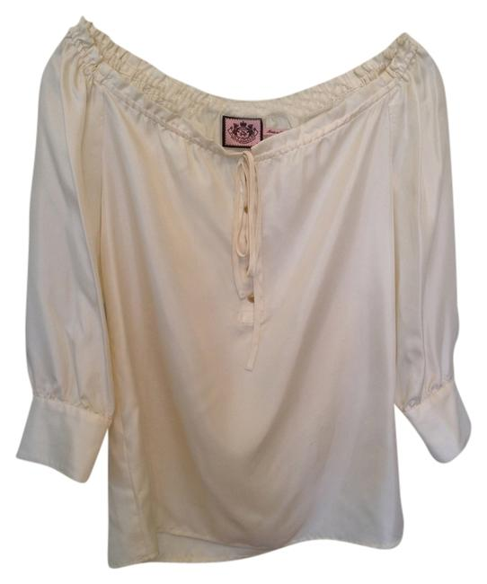 Preload https://item3.tradesy.com/images/juicy-couture-embellished-silk-classic-top-cream-937887-0-0.jpg?width=400&height=650