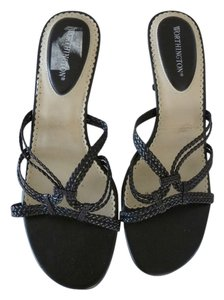 Worthington dark brown Sandals
