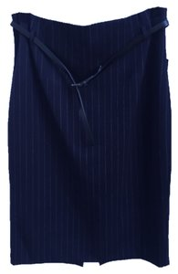 Express Skirt Navy