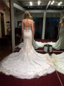 Inbal Dror Br 15-16 Wedding Dress