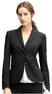 Banana Republic Banana Republic Lightweight Wool Skirt & Pant Suit