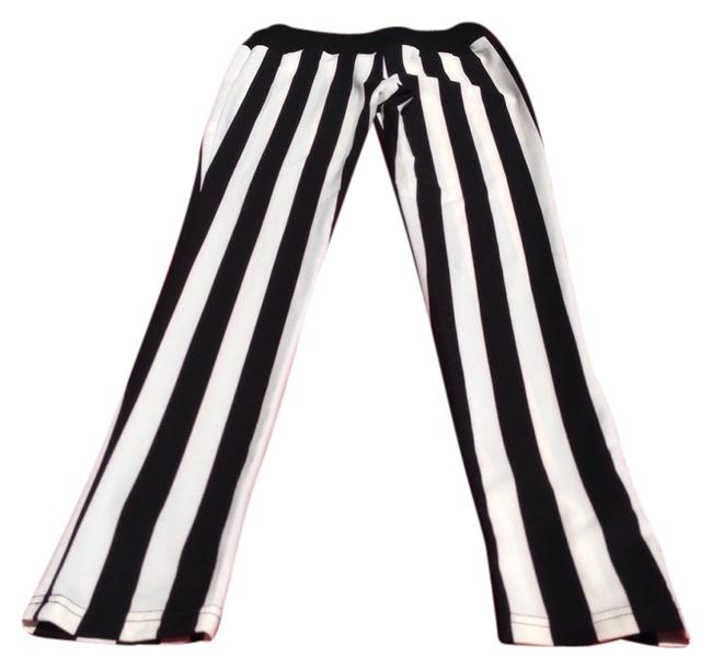 Preload https://item1.tradesy.com/images/umpire-black-white-zipper-soft-light-weight-these-are-not-they-are-actually-36-pants-size-os-one-siz-938035-0-0.jpg?width=400&height=650