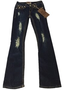 LA Idol Boot Cut Jeans