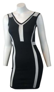 WOW Couture Bandage Designer Dress