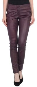 L'AGENCE Trouser Pants Purple