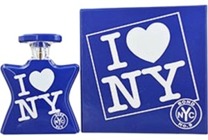 Bond No. 9 I Love New York Father's Day 1.7 oz 50 ml Eau De Parfum Spray