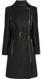Gucci Winter Belted Wool Coat