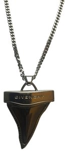 Givenchy Givenchy shark tooth necklace
