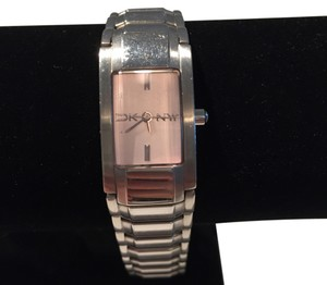 DKNY Stainless Steal