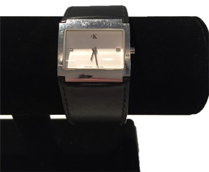 Calvin Klein leather band