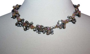 J.Crew J.,Crew,Floral,Inspired,Necklace