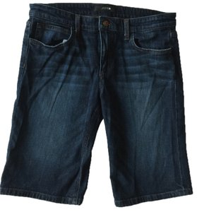 JOE'S Jeans Joe's Bermuda Shorts Shorts Medium Jennifer Anniston Denim Shorts-Dark Rinse