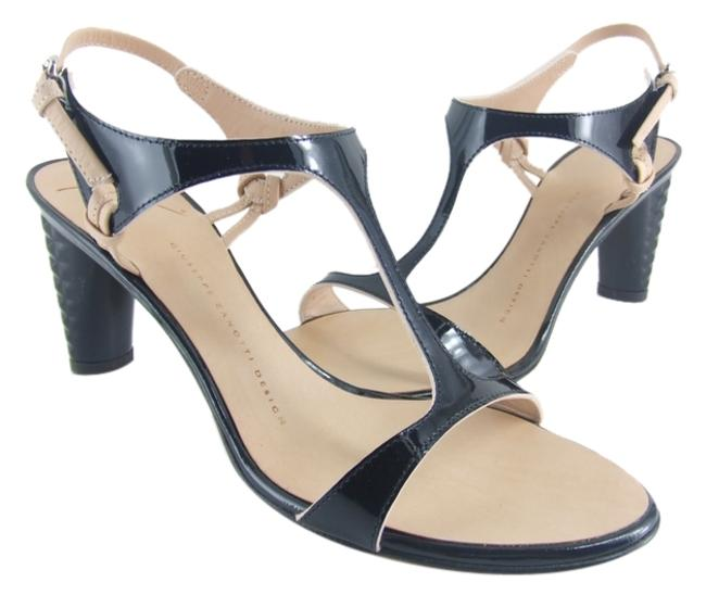 Item - Black Strap More New New with Tags Sandals Size US 7.5 Regular (M, B)