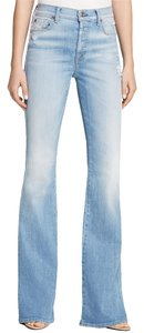 7 For All Mankind Flare New Boot Cut Jeans