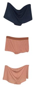 Jockey Boyshorts Sz8