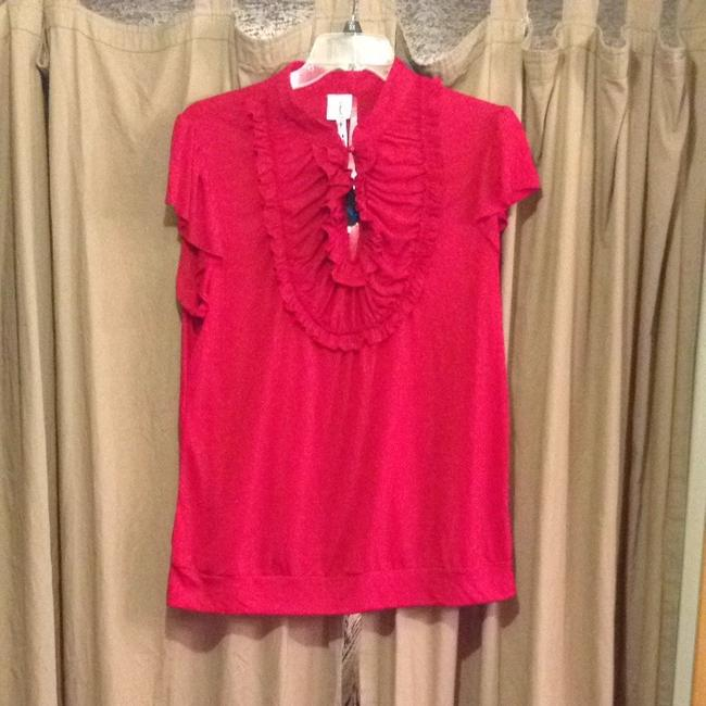 HeartSoul Top Red