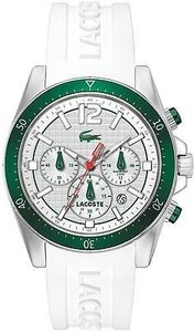 Lacoste Lacoste Seattle Silicone Mens Watch 2010709