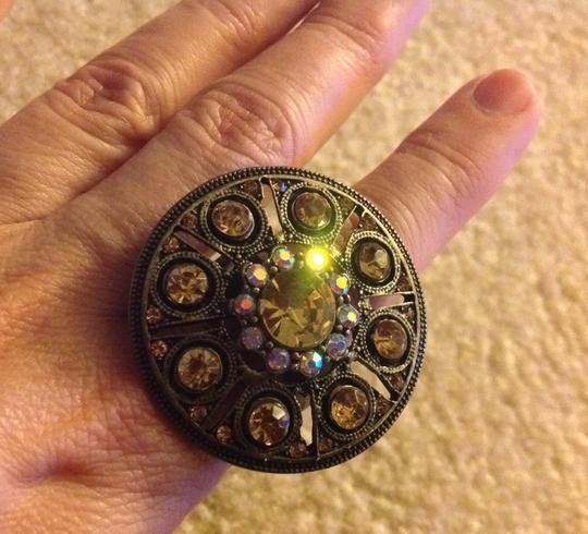 New York & Company Cocktail ring