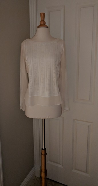 Preload https://item1.tradesy.com/images/sanctuary-stunning-chiffon-framed-blouse-size-2-xs-939055-0-1.jpg?width=400&height=650