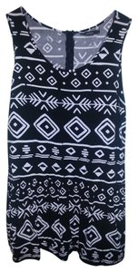 Forever 21 short dress Aztec Summer on Tradesy