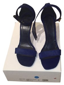 Céline Blue Formal