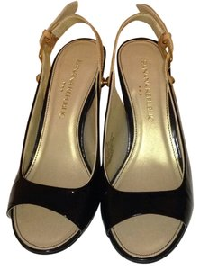 Banana Republic Black Pumps