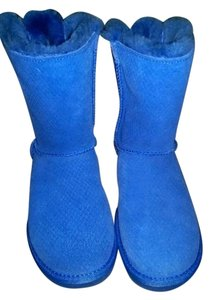 UGG Australia New Deals Blue Boots