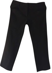 The Limited Stretch Size 6 Capris Black