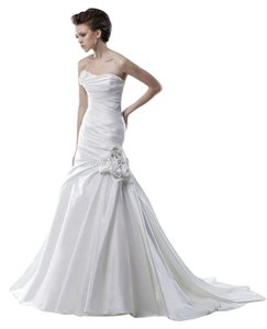 Enzoani Brand New Modeca Mara Wedding Dress