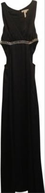 Preload https://item2.tradesy.com/images/bcbgeneration-black-cut-out-cocktail-long-formal-dress-size-10-m-93961-0-0.jpg?width=400&height=650